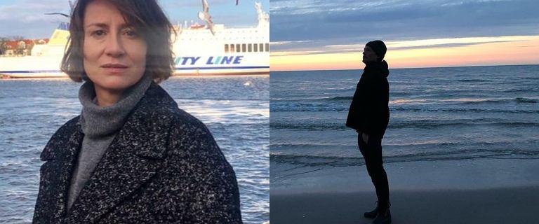 Ostaszewska pokazała zdjęcia partnera. Na post zareagowała jego była żona