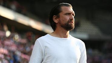 Media: Peter Hyballa żegna się z Wisłą Kraków!