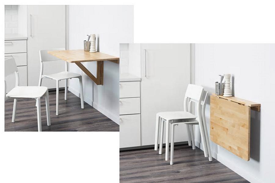 Jak Dobrać Stół Do Małej Kuchni Przegląd I Praktyczne Porady