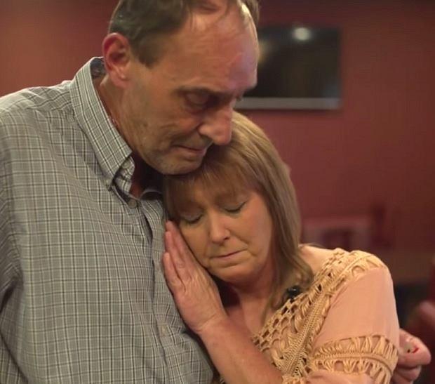 Serce jej syna dało drugie życie Panu Hansenowi
