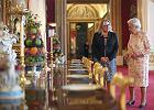 Trwa rekrutacja na szefa kuchni brytyjskiej rodziny królewskiej. Oferują m.in zamieszkanie w rezydencji