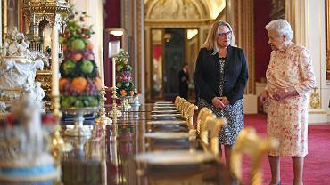 Pałac Buckingham w Londynie szuka nowego kucharza dla królewskiej rodziny