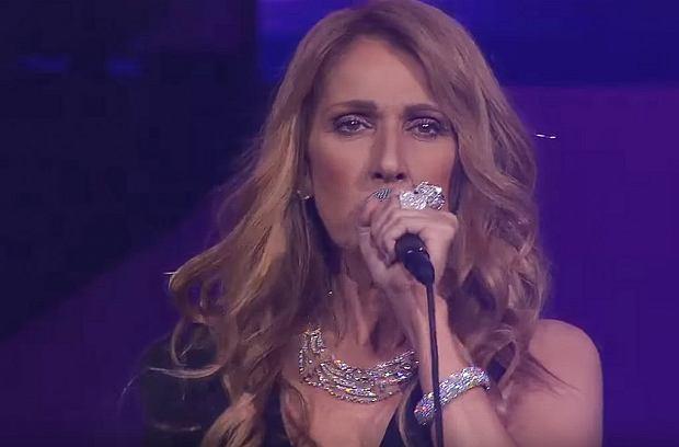 Celine Dion - Purple Rain