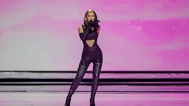 Jej uroda zachwyciła fanów Eurowizji. Zdaniem niektórych przypomina znaną polską aktorkę