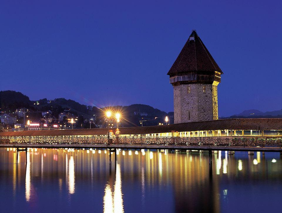 Most Kapliczny