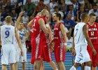 Koszykarze zagrają o mundial