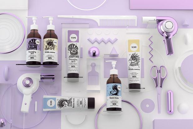 Nowe kosmetyki do pielęgnacji włosów