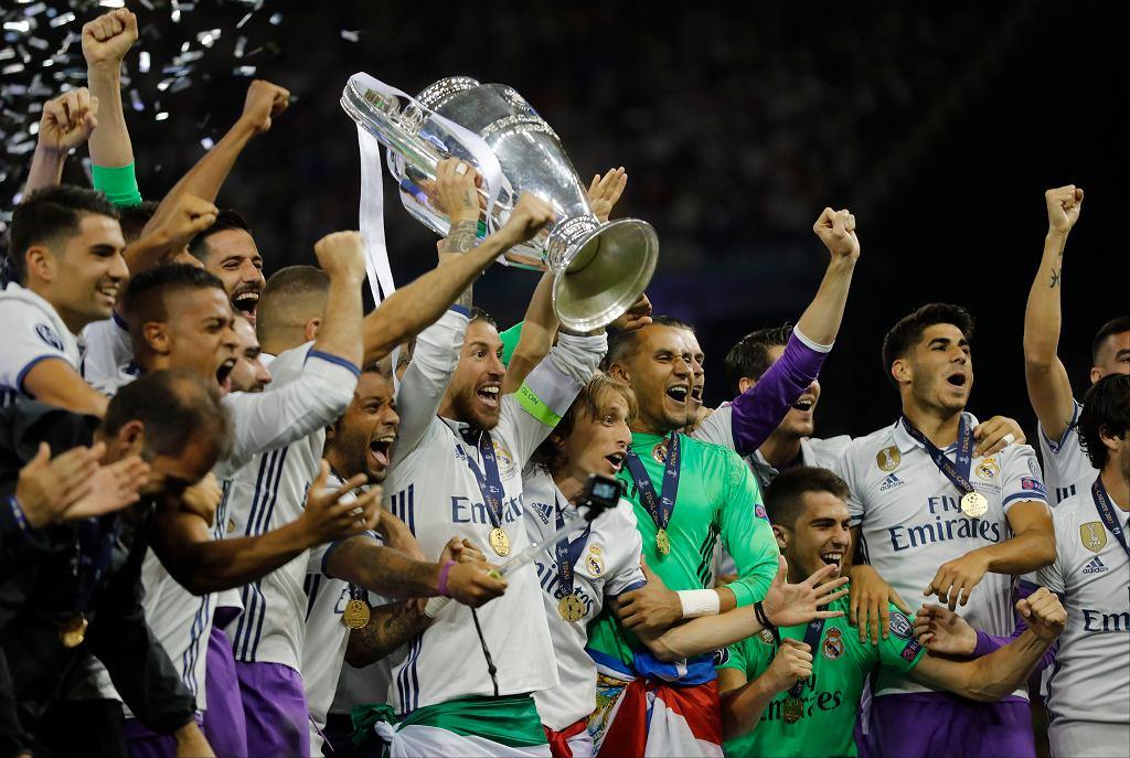 Britain Soccer Champions League Final