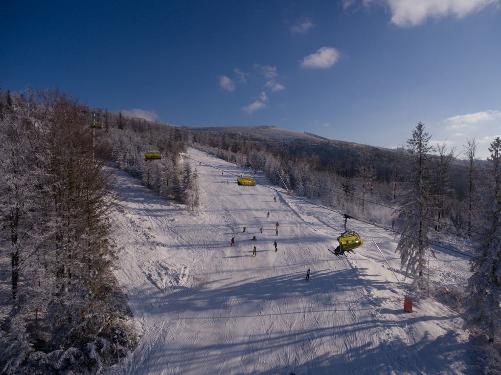 Fot. Szczyrk Mountain Resort