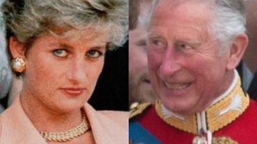 Książę Karol zażartował z narodzin Harry'ego