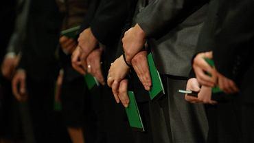Najbardziej obleganym kierunkiem studiów w ubiegłym roku akademickim był kierunek lekarsko-dentystyczny na Gdańskim Uniwersytecie Medycznym - o jedno miejsce ubiegało się ok. 36 kandydatów