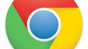 Google Chrome - logo aplikacji