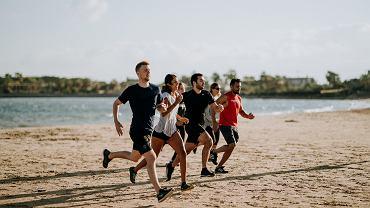 Ćwiczenia dla biegaczy. Ćwiczenia uzupełniające dla biegaczy