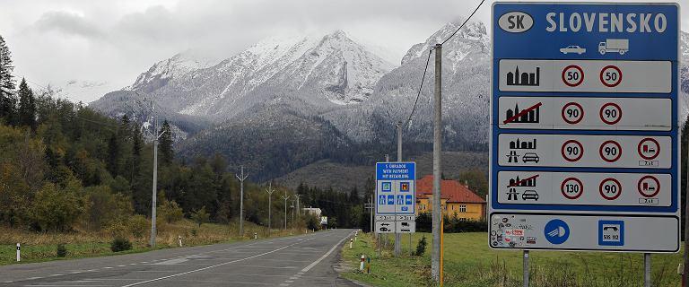 Słowacja grozi wysokimi karami, Czechy otwierają drzwi szeroko