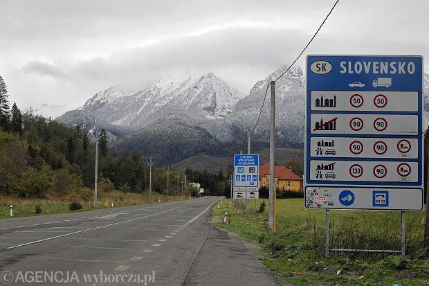 Wakacje 2021. Słowacja grozi wysokimi karami, Czechy otwierają drzwi szeroko
