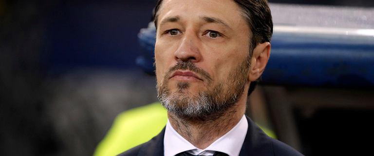 Bayern Monachium. Prezes krytykuje decyzję Kovaca