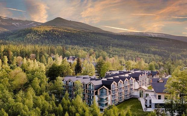 Odpocznij w polskich górach: Karkonoszach i Tatrach. Super oferty
