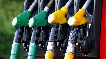 Ceny paliw (zdjęcie ilustracyjne)