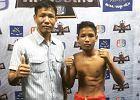 Tragedia w Tajlandii. 13-latek zmarł po walce w tajskim boksie