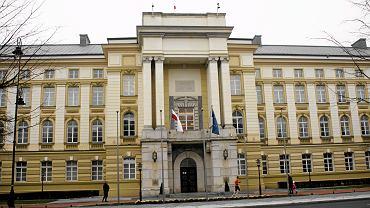 Kancelaria Premiera (zdjęcie ilustracyjne)
