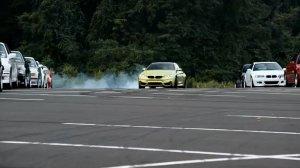 Wideo | BMW M4 | Inicjacja