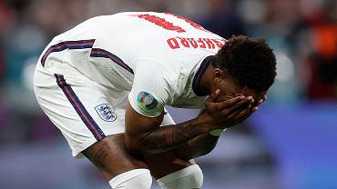 Przeszywający serce list Rashforda po finale Euro.
