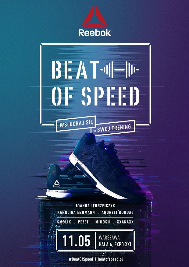 Beat of Speed