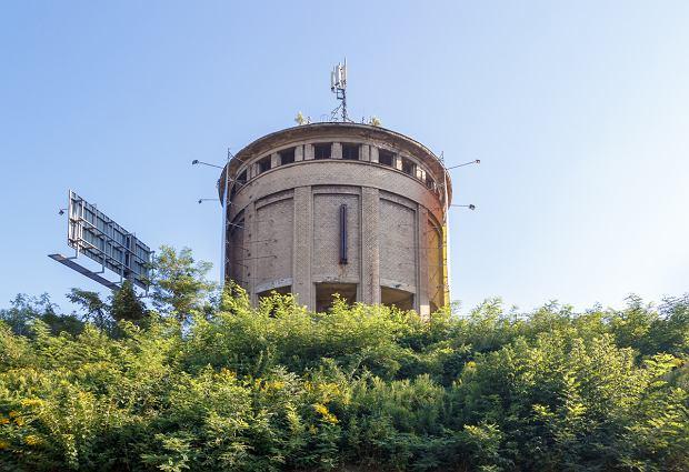 Zdjęcie numer 0 w galerii - Są nieodłącznym elementem krajobrazu Katowic. 15 wież uwiecznionych na fotografiach