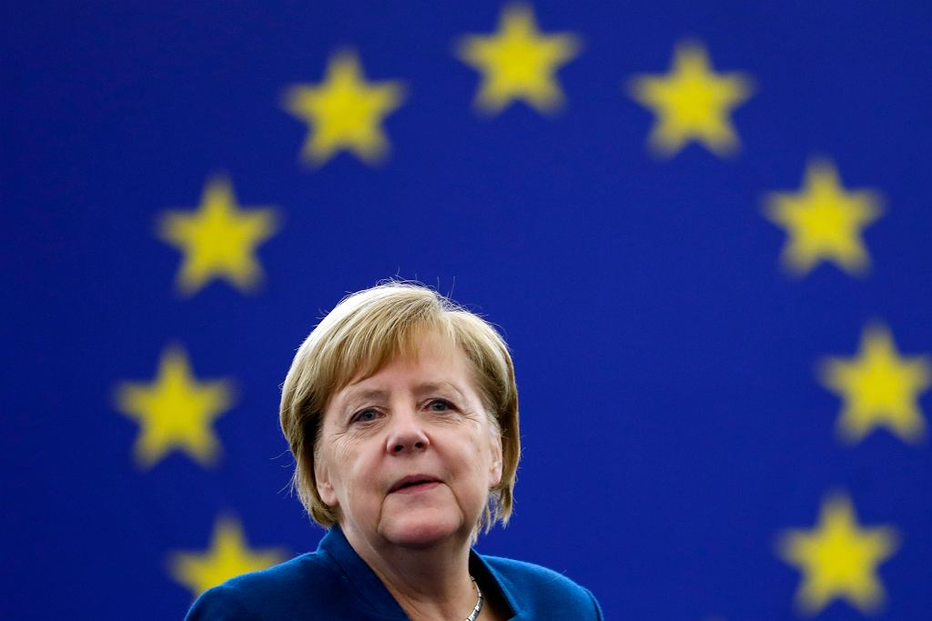 APTOPIX France EU Germany