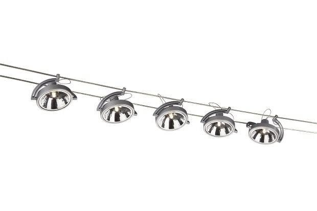 Modne Oświetlenie Lampki Na Linkach