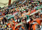 Czy wojewoda zamknie stadion Zagłębia Lubin