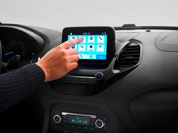 Ford Ka+ 2019