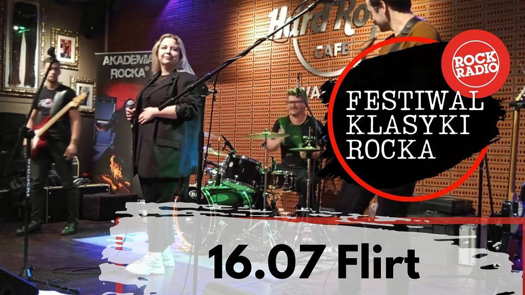 Festiwal Klasyki Rocka - Flirt