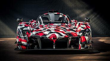 Toyota GR Super Sport, Le Mans 24 Hours