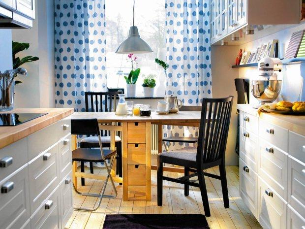 Jak Urządzić Małą Kuchnie Wnętrzaaranżacje Wnętrz