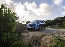 Opinie Moto.pl: Nowy Renault Kadjar - zmiany na lepsze