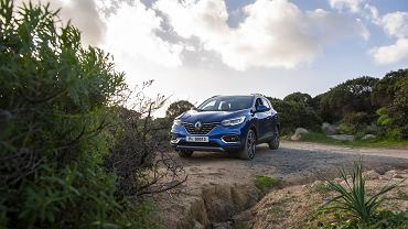 Nowe Renault Kadjar