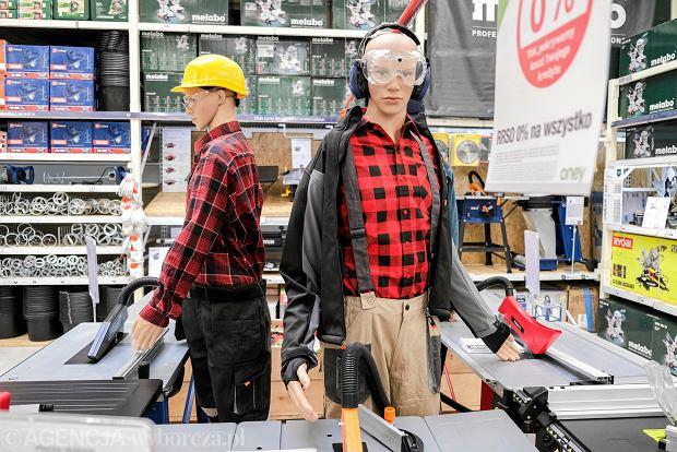 Zdjęcie numer 43 w galerii - Nowy rzeszowski hipermarket Leroy Merlin otwarty od czwartku. 13 działów, 36 tys. produktów [ZDJĘCIA]