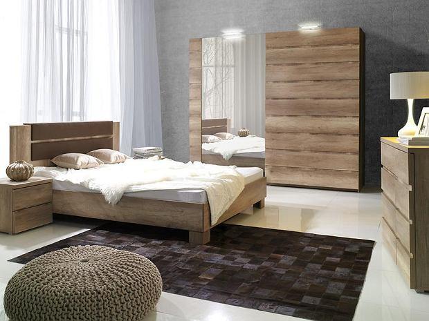 Szafa przesuwna do sypialni - wygoda i funkcjonalność w naszym domu