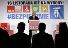 SLD obiecuje i krytykuje Tuska