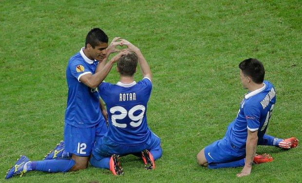 Poland Soccer Europa League Final