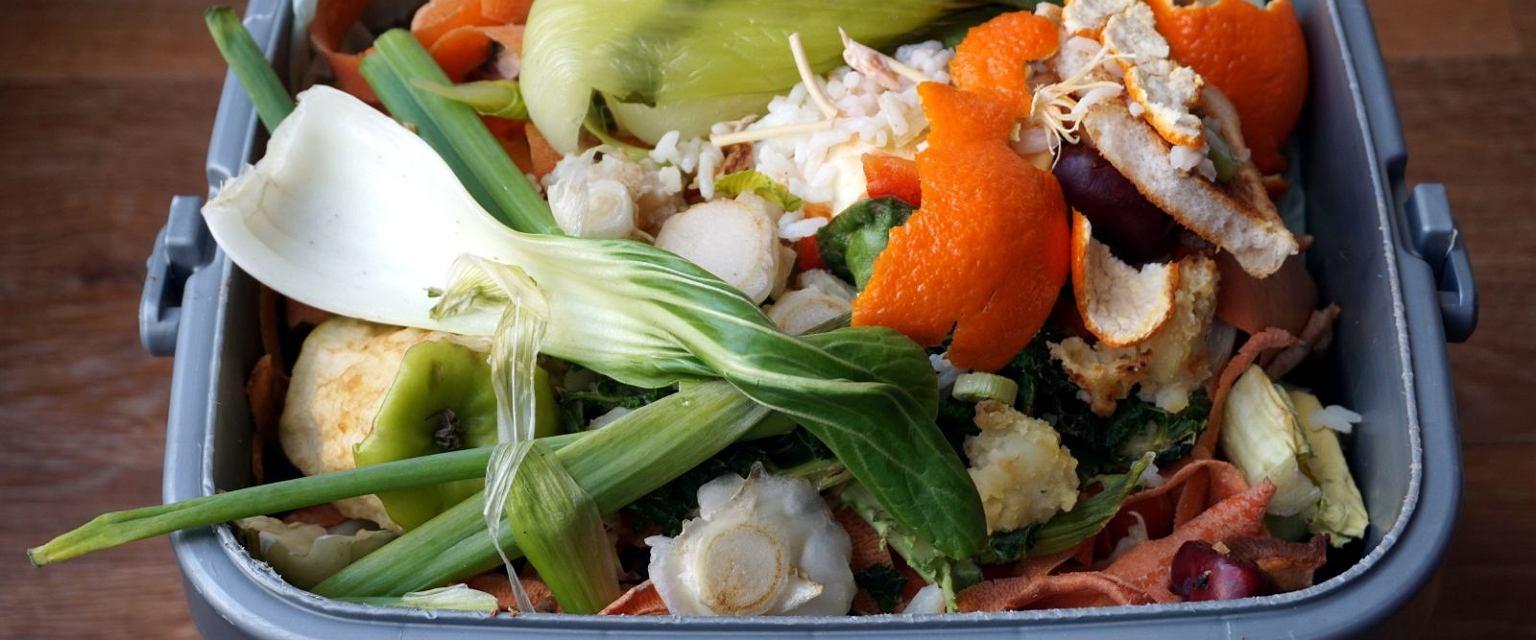 42 procent Polaków przyznaje się do tego, że wyrzuca jedzenie (Fot. Shutterstock.com)