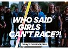 Who Said Girls Can't Race? adidas runners Warsaw rusza z nowym projektem dla kobiet