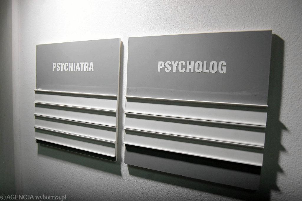 Dzienne oddziały psychiatryczne działają teraz online