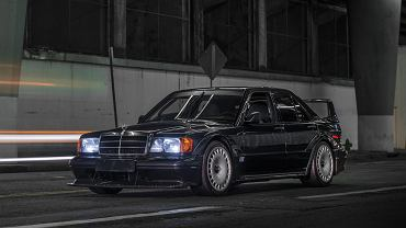 Mercedes 190 E Evolution II