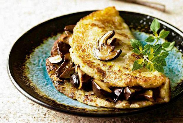 Omlet ziemniaczany