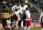 Młodzi Polacy w Świnoujściu pokonali rówieśników z Niemiec. Grał zawodnik Pogoni