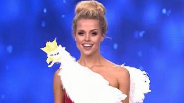 Natalia Balicka na Miss Supranational 2021