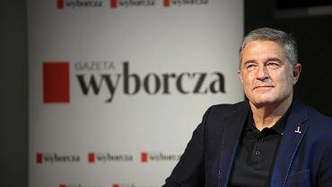 Akademia Opowieści z Władysławem Frasyniukiem [WIDEO]