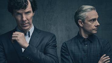 Serial 'Sherlock'